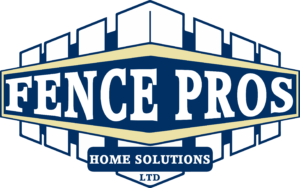 fencepros transparent logo